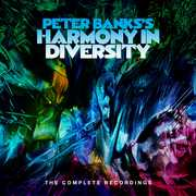Peter Banks's Harmony In Diversity: The Complete Recordings [Import] , Peter Banks