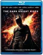 The Dark Knight Rises , Christian Bale