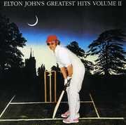 Greatest Hits 2 , Elton John