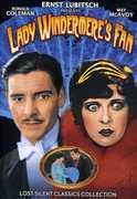 Lady Windermere's Fan , Edward Martindel