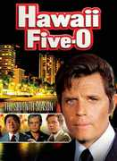 Hawaii Five-O: The Seventh Season , Jack Lord