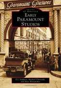 Early Paramount Studios (Images of America)
