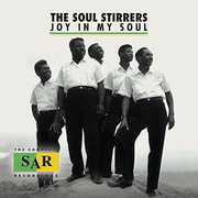 Joy in My Soul: The Complete Sar Recordings