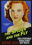 The Spider and the Fly , Eric Portman