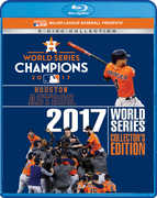 2017 World Series Collector's Edition , Houston Astros