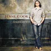 Frontiers , Jesse Cook