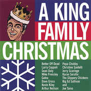 King Family Christmas /  Various