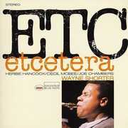 Etcetera , Wayne Shorter