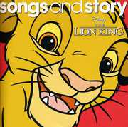 Songs and Story: The Lion King , Disney