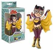 FUNKO ROCK CANDY: DC Bombshells - Batgirl