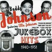 Jukebox Hits: 1940-51