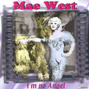 I'm No Angel [Import]