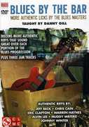 Blues By the Bar , Danny Gill