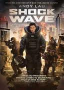 Shock Wave , Wu Jiang