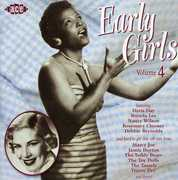 Early Girls, Vol. 4 [Import]