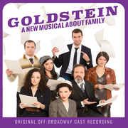 Goldstein (original Off-broadway Cast Recording)