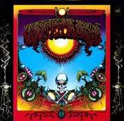 Aoxomoxoa , The Grateful Dead