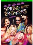 Spring Breakers , James Franco