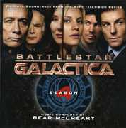 Battlestar Galactica: Season 4 (Original Soundtrack)