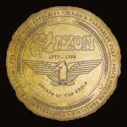 Decade Of The Eagle , Saxon