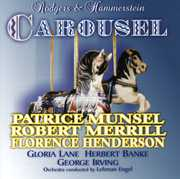 Carousel (Original Soundtrack) [Import]