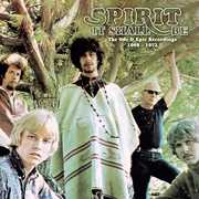 It Shall Be: Ode & Epic Recordings 1968-1972 [Import] , Spirit