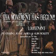 Tha Movement Has Begun!