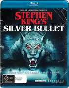 Stephen King's Silver Bullet [Import]