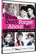 Don't Forget About Me: 4 Movie Collection - No Small Affair