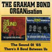 Sound of 65 /  Bond Between Us [Import]