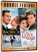 The Bachelor /  In Love and War , Sandra Bullock