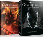Game of Thrones: The Complete Seventh Season , Peter Dinklage