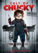 Cult of Chucky , Jennifer Tilly