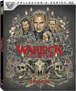 Warlock Collection (Vestron Video Collector's Series) , Julian Sands