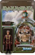 Super7 - ReAction - Iron Maiden - ReAction Figure - Aces High