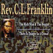 Rich Man and The Beggar/ There Is Danger In A Crowd