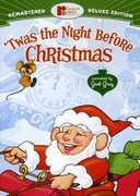 'Twas the Night Before Christmas , Joel Grey