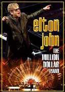 Million Dollar Piano Featuring 2 Cellos [Import] , Elton John