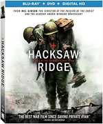 Hacksaw Ridge , Andrew Garfield