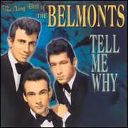 The Very Best Of: Tell Me Why