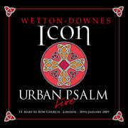 Urban Psalm: Deluxe Edition Live [Import] , Icon