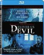 Deliver Us from Evil , Edgar Ramirez
