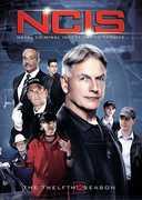 NCIS: The Twelfth Season , Mark Harmon