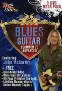 Blues Guitar Mega Pack , John McCarthy