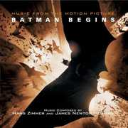 Batman Begins (Original Soundtrack)