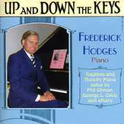 Up & Down the Keys: Ragtime & Novelty Piano Solos