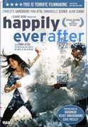 Happily Ever After (2004) , Yvan Attal