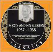 Boots & His Buddies 1937-38