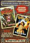 The Curse of Bigfoot /  Cathy's Curse , Alan Scarfe