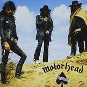 Ace of Spades , Motorhead